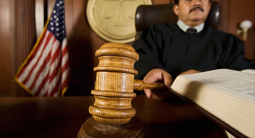 jus - These are the 4 common cases you will encounter in a civil court