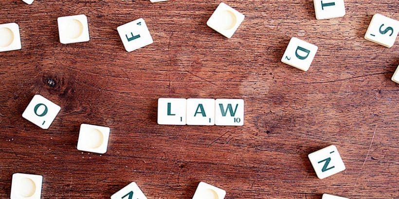 laww 820x410 - The 4 primary functions of law