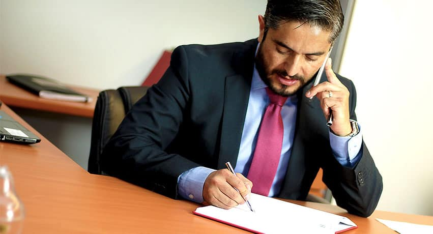 lawyers - Law – These are the 3 characteristics of a good law firm