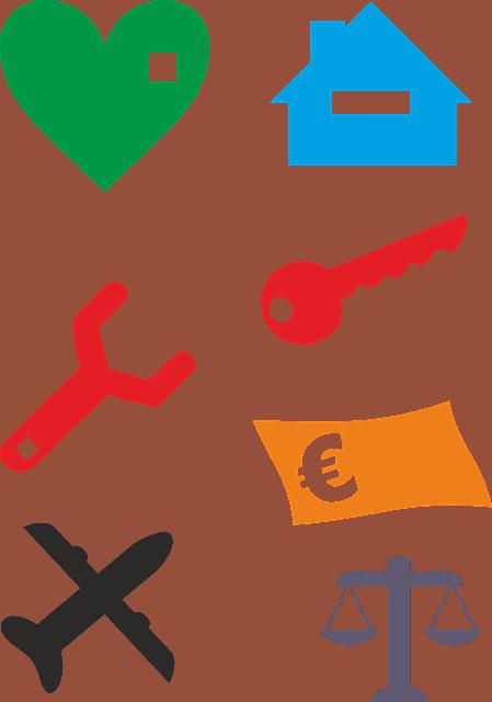 ביטוחים - הר הביטוח והכספים שהוא יעזור לכם לחסוך