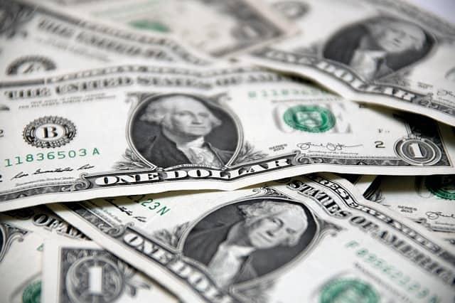 כסף אבוד ראשית