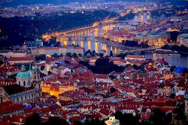 פארד כשר - What makes a great kosher hotels in Prague
