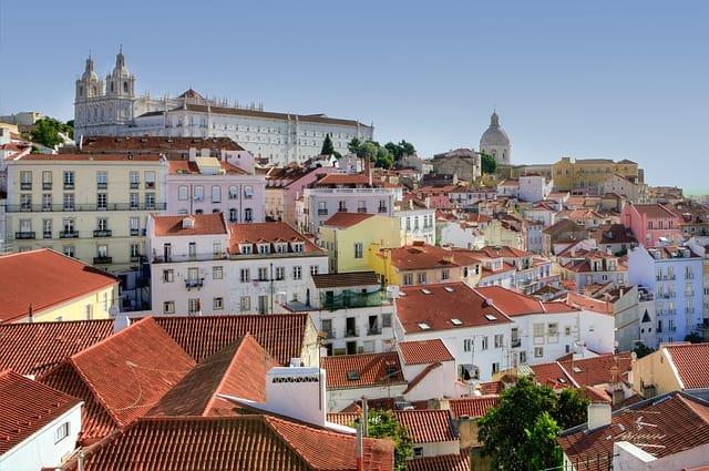 אזרחות - אזרחות פורטוגלית יתרונות