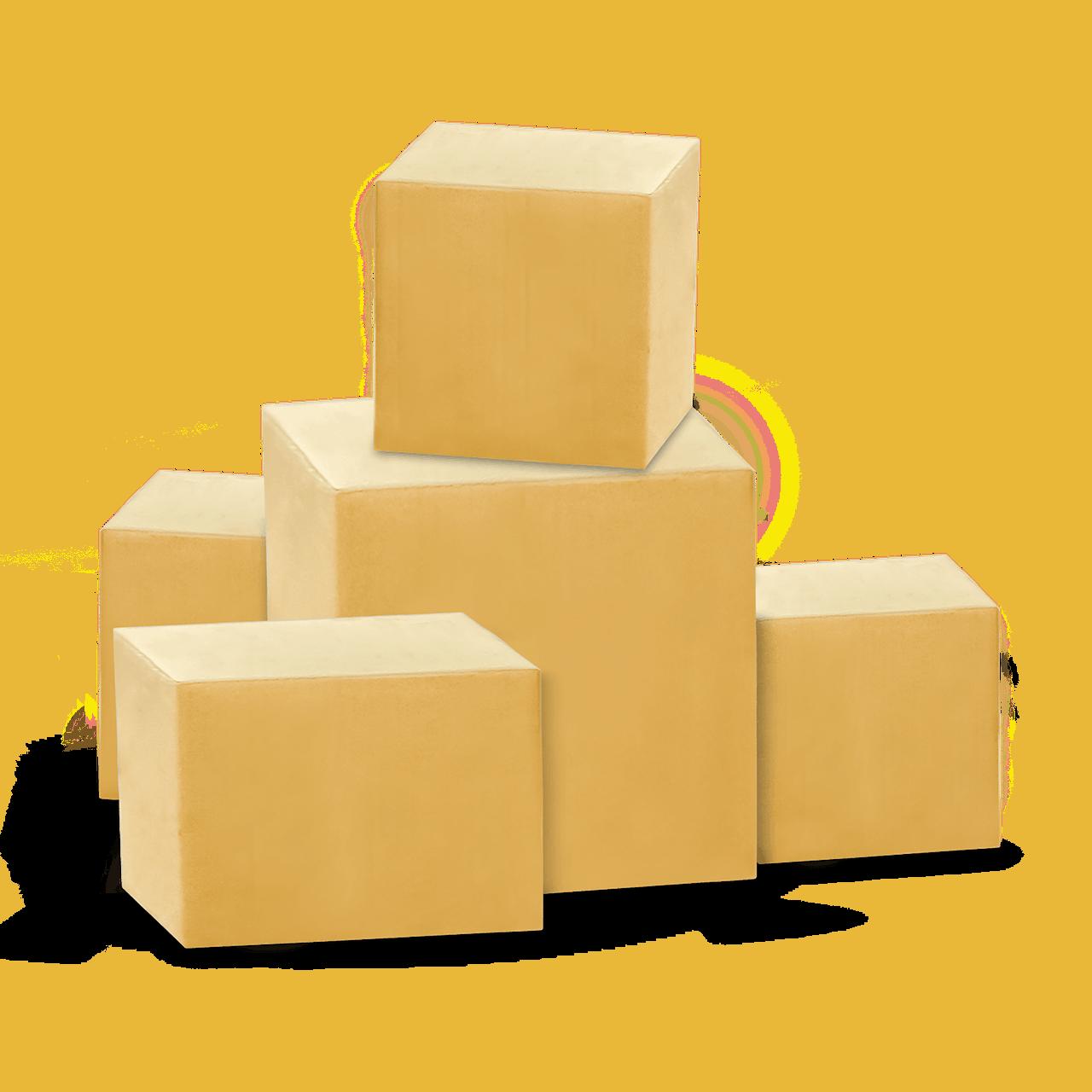 Boxes 1551968477 - איך לבחור חברת הובלות לצורך הובלת דירה?
