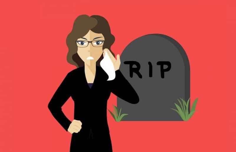 widow 1585726060 e1585726087570 - הבעל הלך לעולמו והאישה נשארה אלמנה – מה חשוב לבדוק