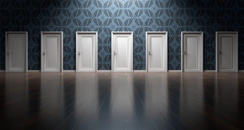 דלתות לבחירה