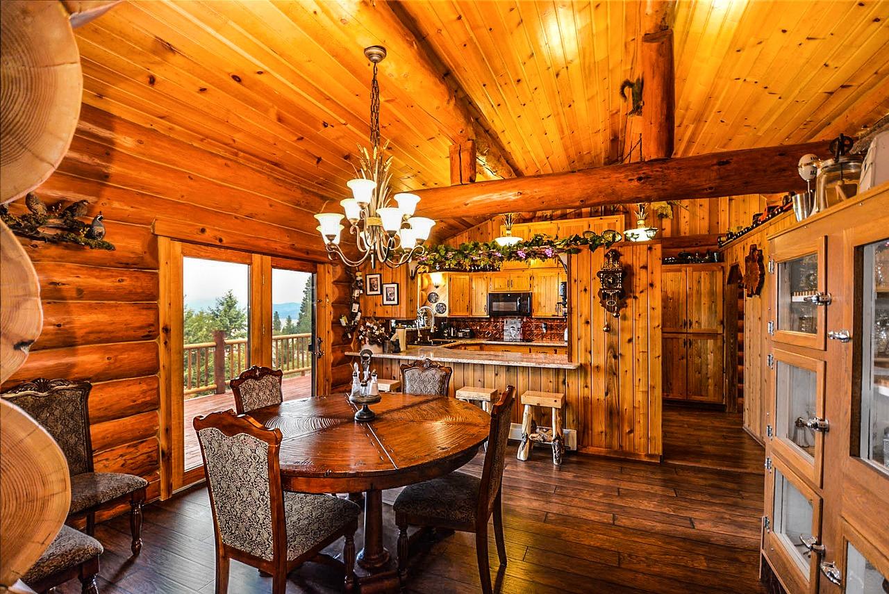 Rustic Kitchen 1603926386 - עיצוב בר מטבח כפרי - איך לעשות זאת