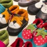 מה ההבדל בין נעלי תינוקות לנעלי טרום הליכה
