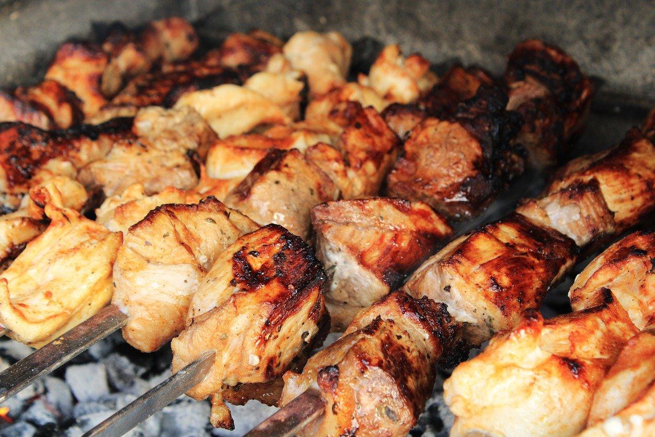 Charcoal grill 1604547239 - המדריך המלא לעבודה עם גריל פחמים