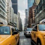 5 יתרונות של מונית גדולה לשדה התעופה