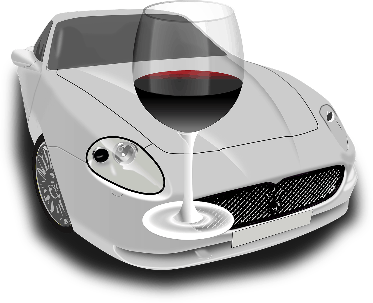 כוס ורכב