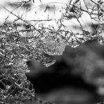 סכנות במעקות זכוכית המותקנים לא כראוי