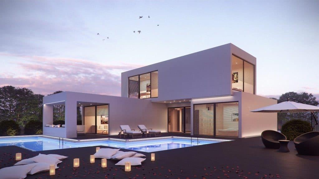 בית גדול