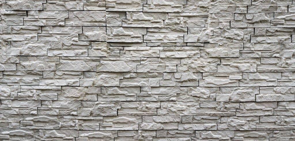 קיר אפור
